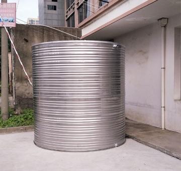 宁波不锈钢水箱