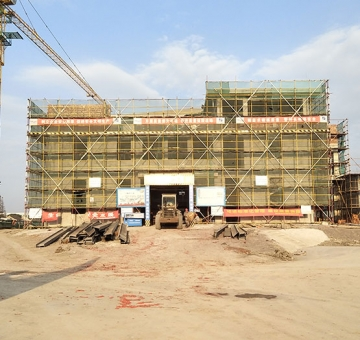 宁波不锈钢水箱厂