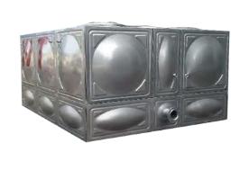 当今不锈钢水箱软水处理单位也稳中有升走进新的趋势步骤