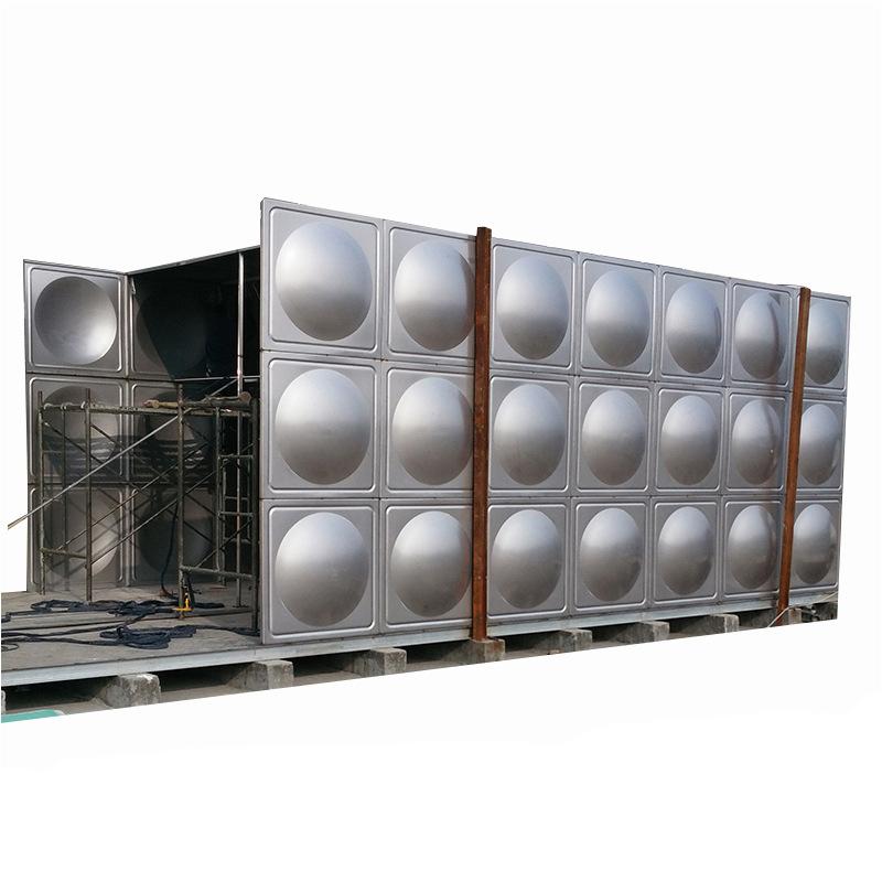 长方形水箱