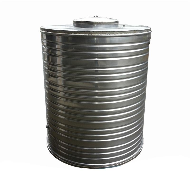 锅炉保温水箱