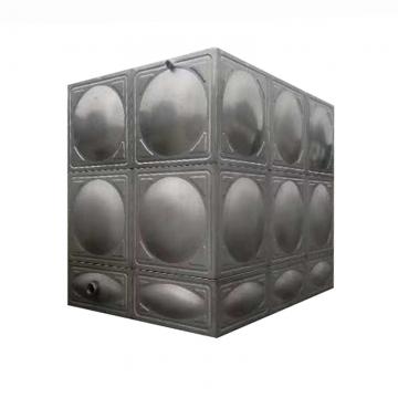 天津不锈钢保温水箱