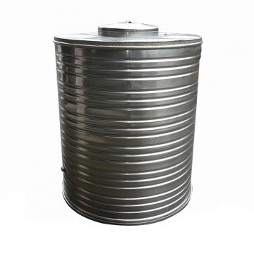 304不锈钢保温水箱