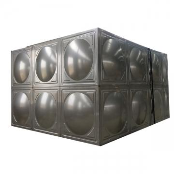 天津方形304水箱