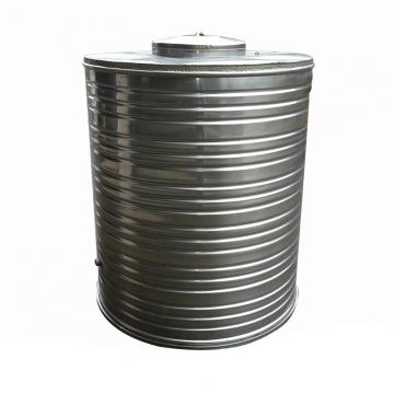 天津锅炉保温水箱