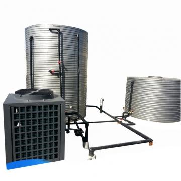 太仓空气能水箱