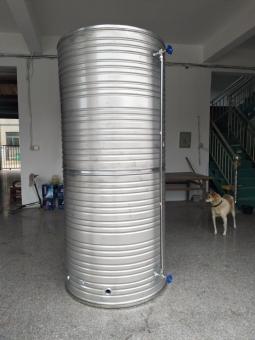 组合不锈钢水箱