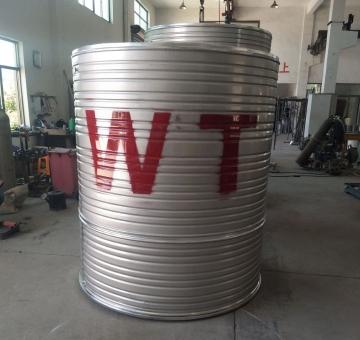 不锈钢保温水箱供应商