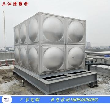 浙江冷水箱安装