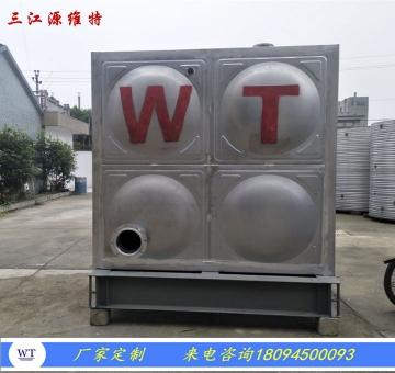 宁波方形冷水箱