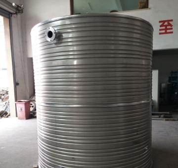 浙江保温水箱不锈钢厂