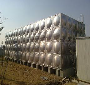 不锈钢水箱水箱