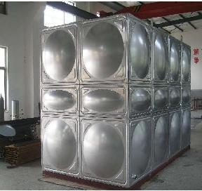 不锈钢水箱价格表
