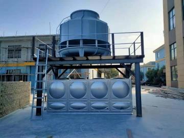 宁波方形水箱