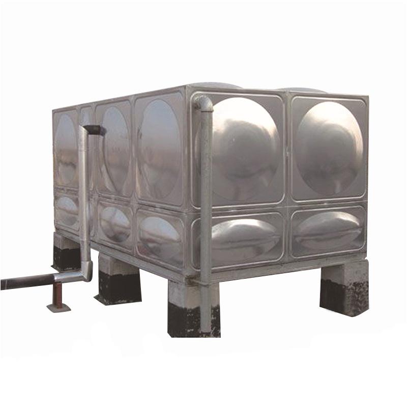 安装不锈钢水箱有什么小技巧?
