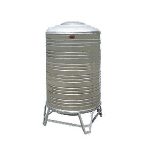 不锈钢水箱如何安装调试?