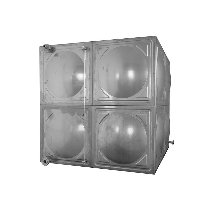 不锈钢水箱厂家:水箱是怎么保温的?