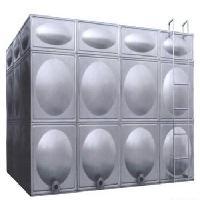 有哪些不锈钢水箱应用?